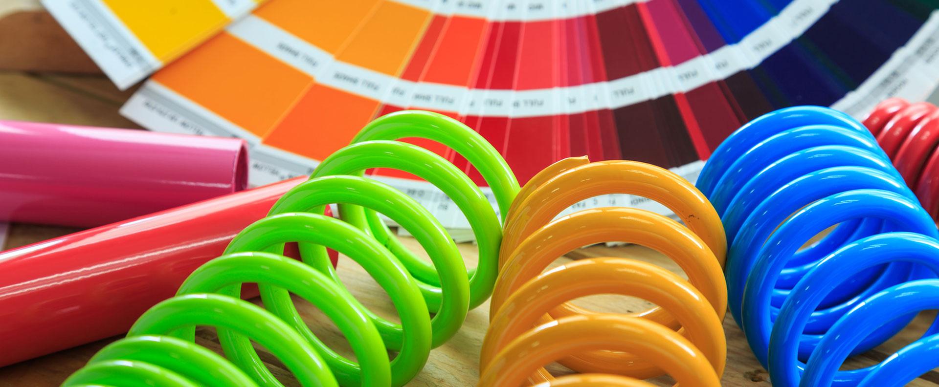 boje za plastifikaciju metala